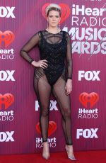 BETTY WHO at Iheartradio Music Awards 2019 in Los Angeles 03/14/2019