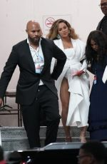 BEYONCE at Naacp Image Awards 2019 in Hollywood 03/30/2019