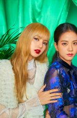 BLACKPINK in Billboard, March 2019
