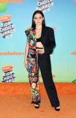 BRIANNA MAZZOLA at Nickelodeon