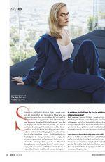 BRIE LARSON in Petra Magazine, April 2019