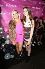 BROOKE BUTLER at Her Sweet 16 Birthday Party in Hollywood 03/09/2019