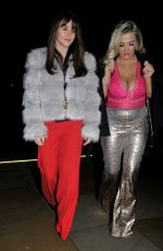 BROOKE VINCENT at Menagerie Bar in Salford 03/09/2019
