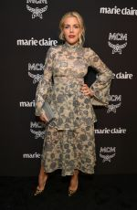 BUSY PHILIPPS at Marie Claire Honors Hollywood
