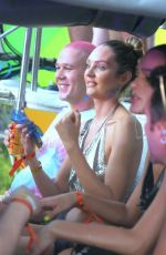 CANDICE SWANEPOEL at Carnival in Salvador 03/02/2019