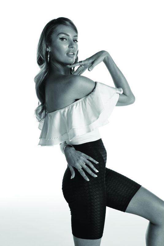 CANDICE SWANEPOEL for V Magazine, V118
