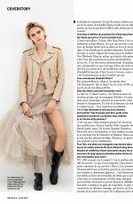 CARA DELEVINGNE in Grazia Magazine, France March 2019