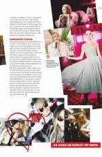 CARA DELEVINGNE in Grazia Magazine, Netherland March 2019