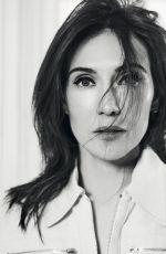 CARICE VAN HOUTEN for Country & Town House Magazine, April 2019