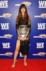 CAROL ALT at Bridezillas Premeire in New York 03/13/2019