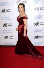 CATHERINE ZETA JONES at Royal Welsh College of Music and Drama Gala in New York 03/01/2019