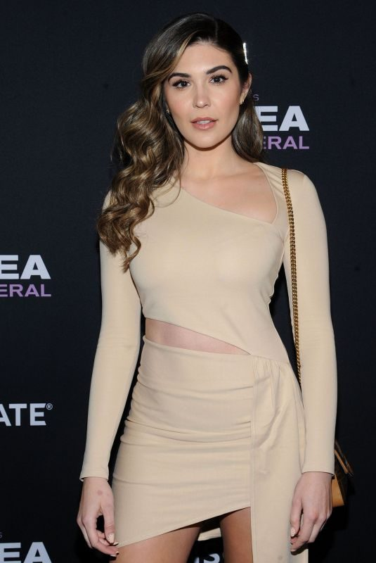 CATHY KELLEY at A Madea Family Funeral Screening in New York 02/25/2019