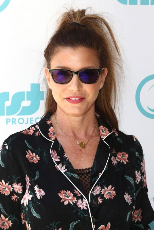 CHARISMA CARPENTER at Thirst Project and City of Los Angeles Celebrate World Water Day in Hollywood 03/22/2019