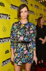 CHARLIZE THERON at Long Shot Premiere at SXSW Film Festival in Austin 03/09/2019