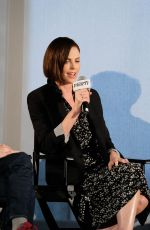 CHARLIZE THERON at Variety NATO Panel at SXSW in Austin 03/10/2019
