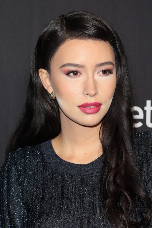 CHRISTIAN SERRATOS at Paleyfest 2019 in Los Angeles 03/22/2019