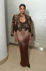 CIARA at Instyle Dinner to Celebrate April Issue in New York 03/13/2019