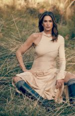 CINDY CRAWFORD in Porter Edit, March 2019 Issue