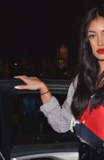 CINDY KIMBERLY at Tommy Hilfiger Tommynow Spring 2019: Starring Tommy x Xendaya Premieres in Paris 03/02/2019