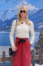 CLAUDIA SCHIFFER at Chanel Show at Paris Fashion Week 03/05/2019
