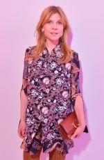 CLEMENCE POESY at Chloe Show at Paris Fashion Week 02/28/2019