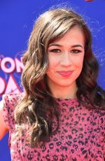 COLLEEN BALLINGER at Wonder Park Premiere in Los Angeles 03/10/2019