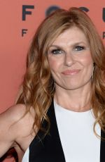 CONNIE BRITTON at The Mustang Premiere in Los Angeles 03/12/2019
