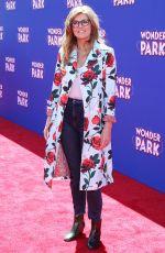 CONNIE BRITTON at Wonder Park Premiere in Los Angeles 03/10/2019