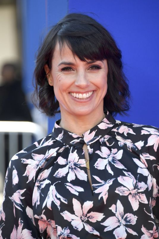 CONSTANCE ZIMMER at Wonder Park Premiere in Los Angeles 03/10/2019