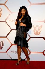 DANIELLE HERRINGTON at Hudson Yards VIP Grand Opening in New York 03/14/2019