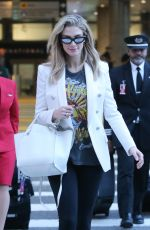 DELTA GOODREN at LAX Airport in Los Angeles 03/11/2019