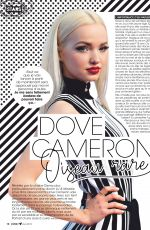 DOVE CAMERON in Cool Canada, April 2019