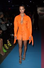 DRAYA MICHELE at Christian Cowan x Powerpuff Girls Show in Los Angeles 08/03/2019