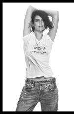 DUA LIPA for Pepe Jeans, London