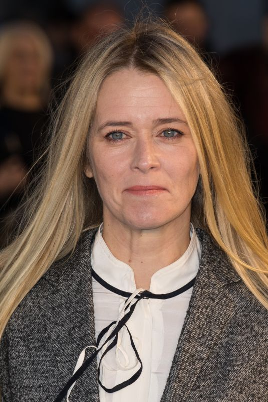 EDITH BOWMAN at National Portrait Gallery Gala in London 03/12/2019