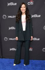 ELEANOR MATSUURA at The Walking Dead Presentation at 2019 Paleyfest in Los Angeles 03/22/2019