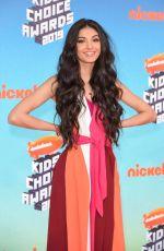 ELISA MAINO at Nickelodeon