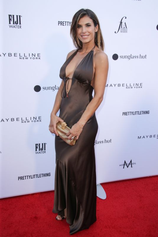 ELISABETTA CANALIS at Daily Front Row Fashion LA Awards 03/17/2019