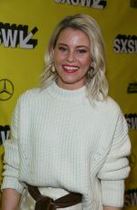 ELIZABETH BANKS at Shrill Premiere at 2019 SXSW Festival in Austin 03/11/2019