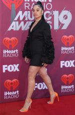 ELLA MAI at Iheartradio Music Awards 2019 in Los Angeles 03/14/2019