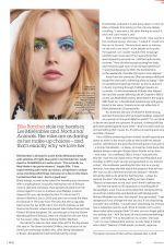 ELLIE BAMBER in Glamoru Magazine, UK February 2019