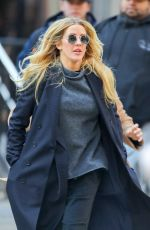ELLIEGOULDING Out and About in New York 03/11/2019
