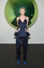 ELSA HOSK at Times Square Edition Premiere in New York 03/12/2019
