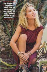 ELSA PATAKY in Hello! Magazine, March 2019