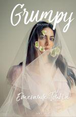 EMERAUDE TOUBIA in Grumpy Magazine, 2019