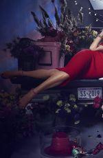 EMILY DIDONATO for BBrandon Maxwell Spring/Summer 2019 Campaign