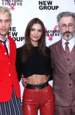 EMILY RATAJKOWSKI at Daddy Opening Party in New York 03/05/2019