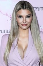 EMILY SEARS at Prettylittlething LA Office Opening Party 02/20/2019