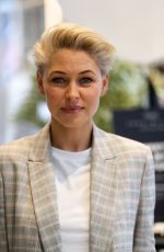 EMMA WILLIS Promotes Next Clothing Range in London 03/05/2019