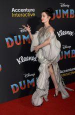 EVA GREEN at Dumbo Premiere in Los Angeles 03/11/2019